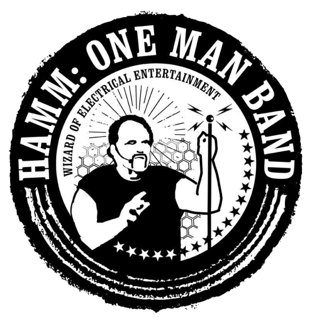 hamm: one man band